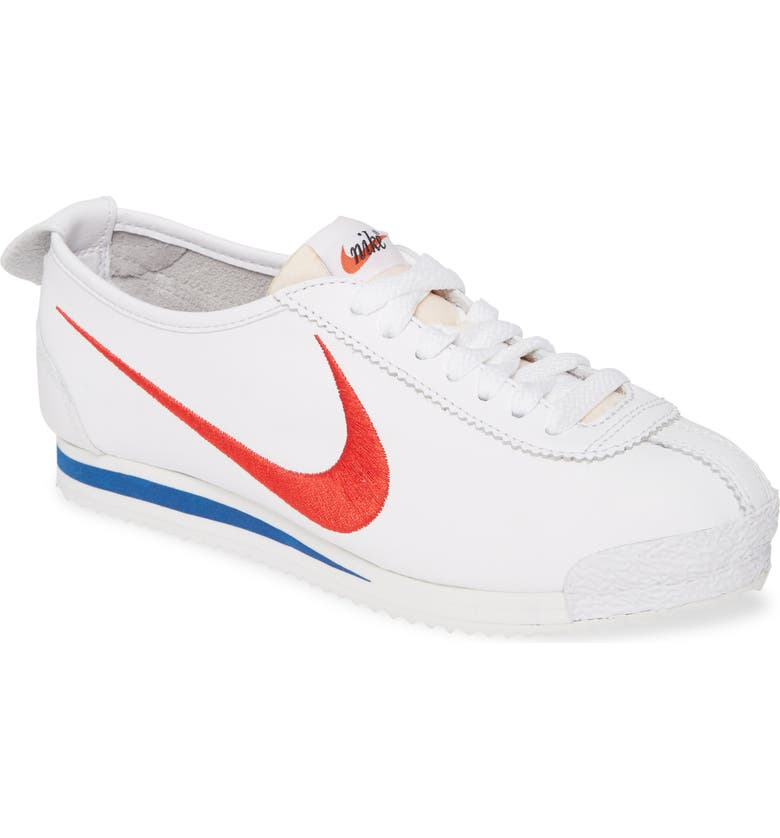 NIKE Cortez '72 S.D. Sneaker, Main, color, 100