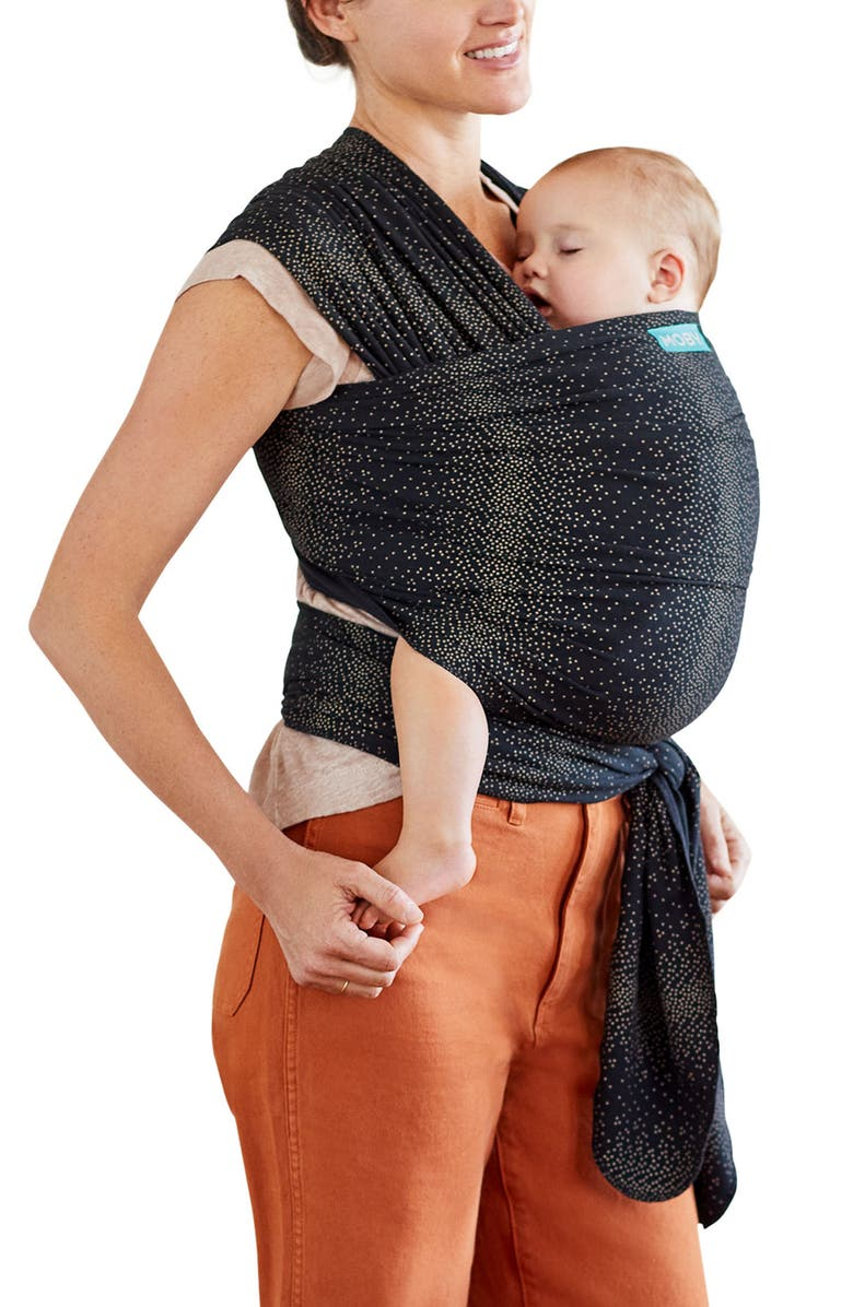 MOBY Classic Wrap Baby Carrier, Main, color, NO_COLOR