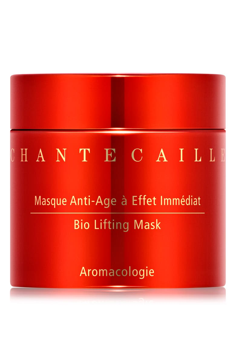CHANTECAILLE Year of the Ox Jumbo Size Bio Lifting Mask, Main, color, No Color