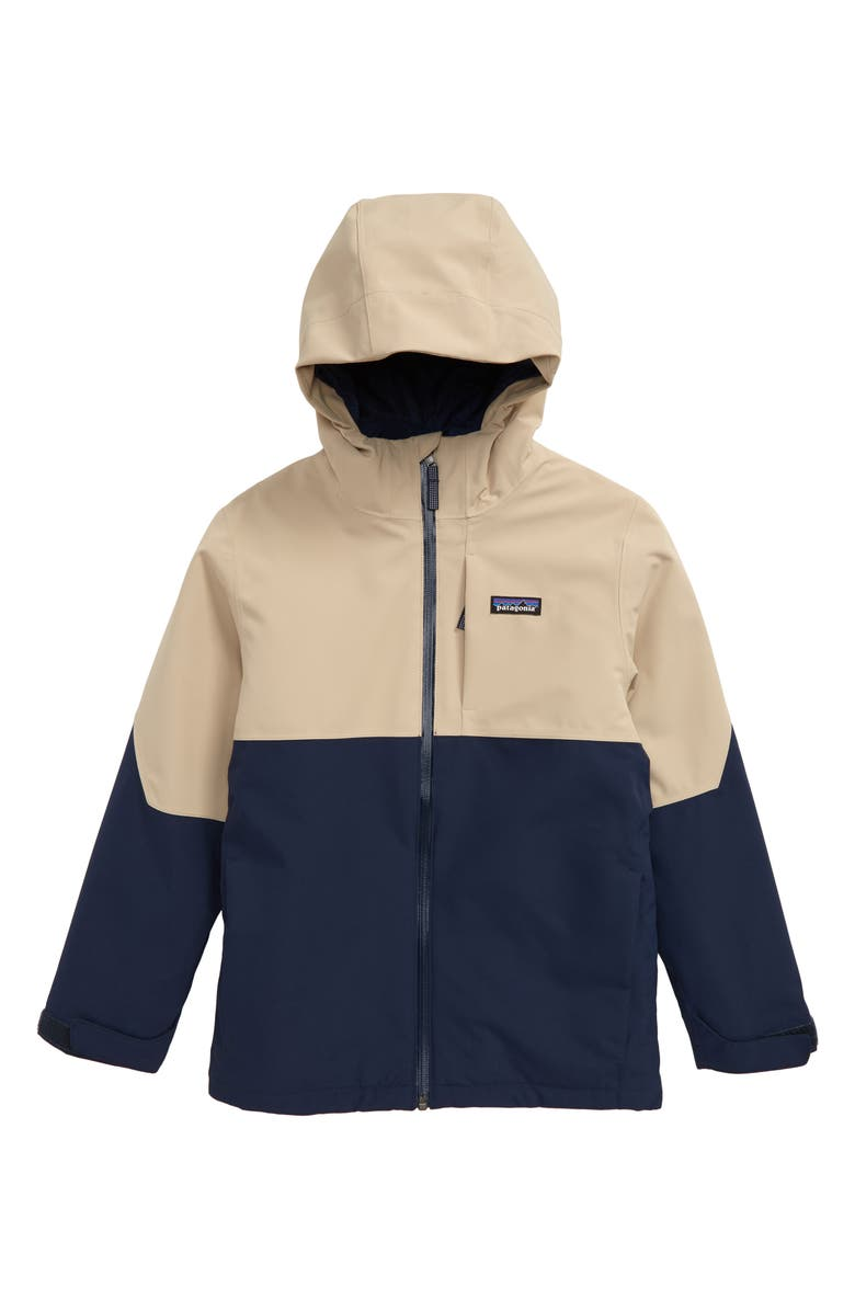 PATAGONIA 4-in-1 Everyday Jacket, Main, color, NEW NAVY