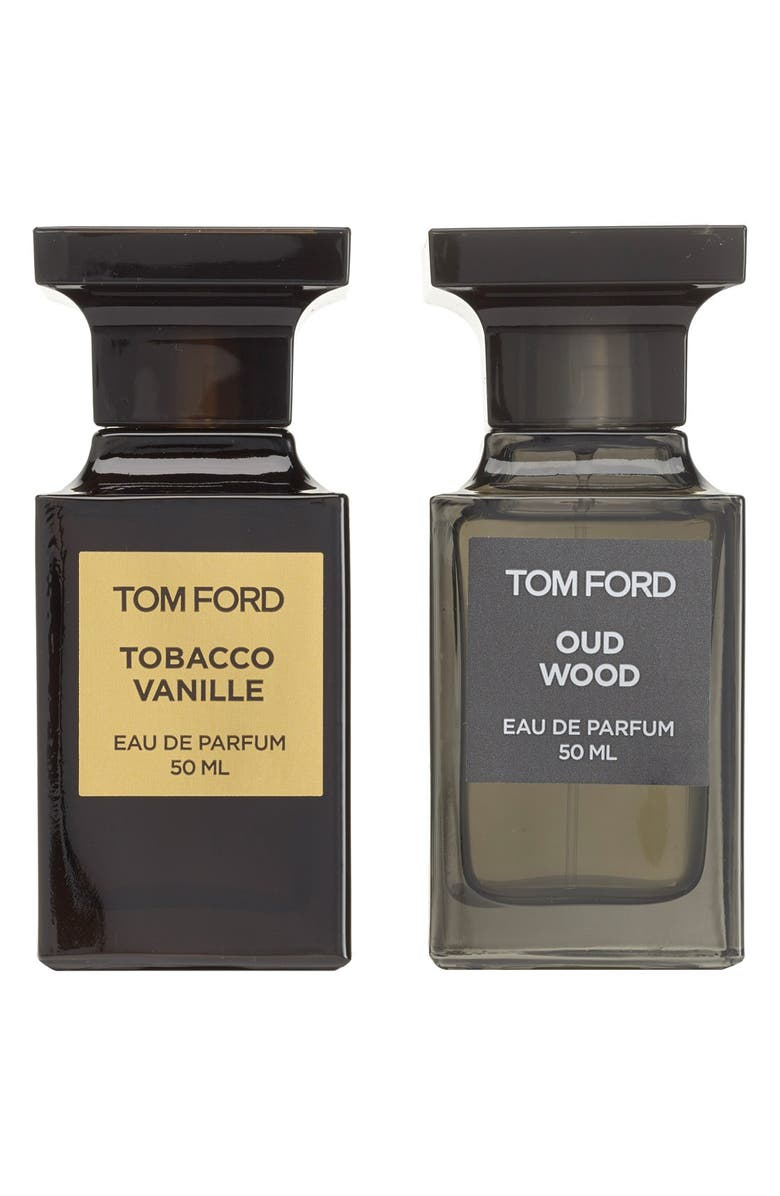 TOM FORD 'Private Blend' Set, Main, color, 000