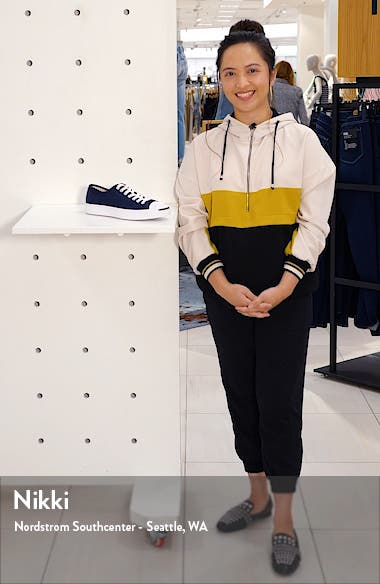Jack Purcell Ox Sneaker, sales video thumbnail