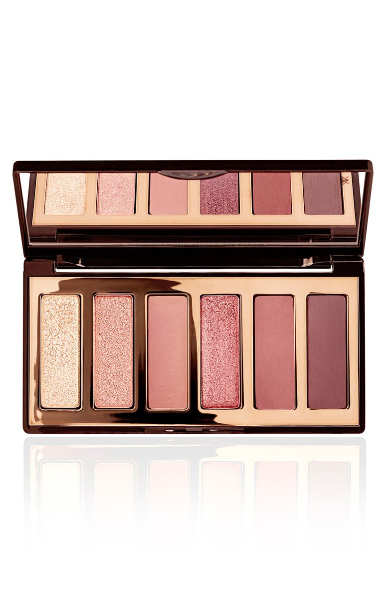 CHARLOTTE TILBURY Darling Easy Eyeshadow Palette, Main, color, No Color