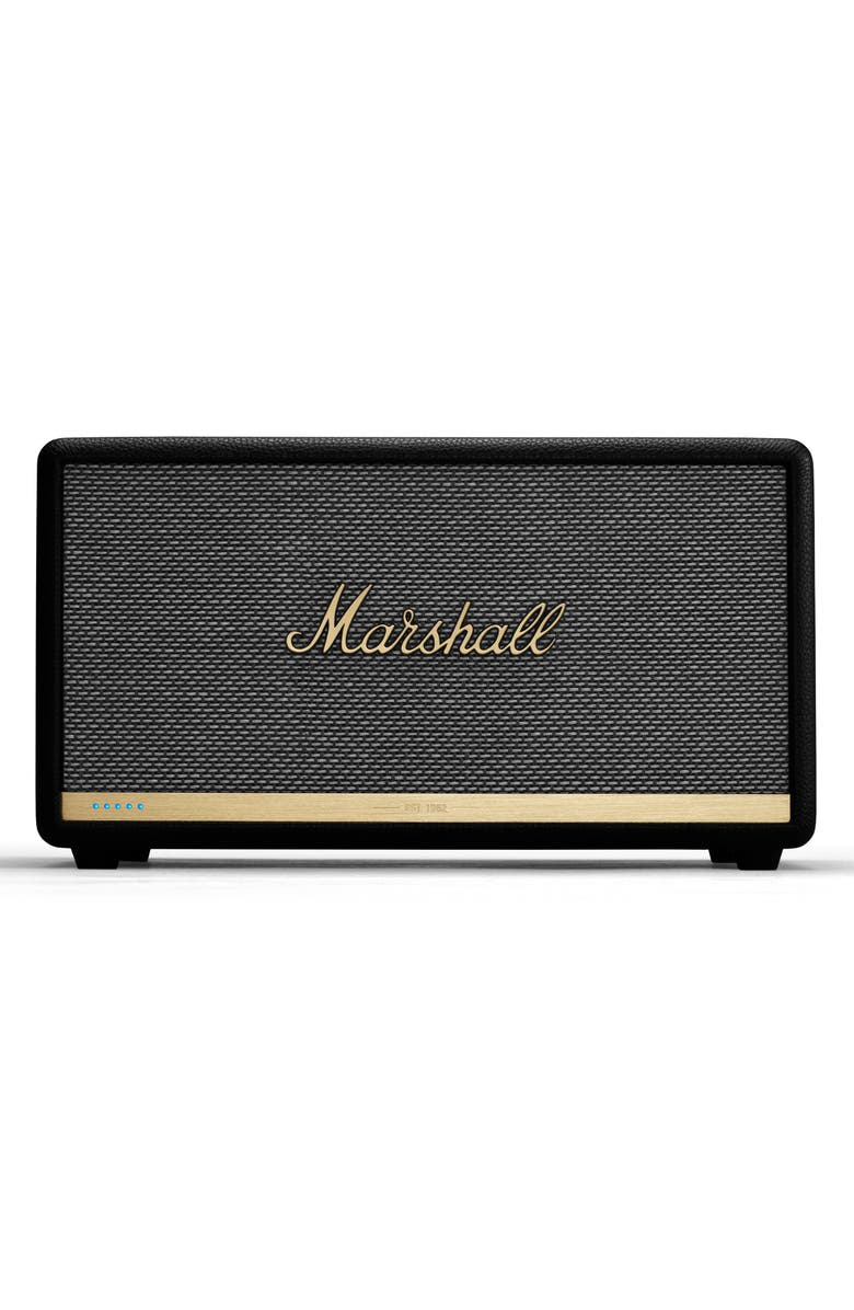 MARSHALL Stanmore II Voice Speaker, Main, color, 001