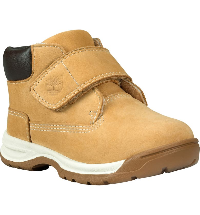 TIMBERLAND Earthkeepers<sup>®</sup> 'Timber Tykes' Boot, Main, color, WHEAT/BROWN