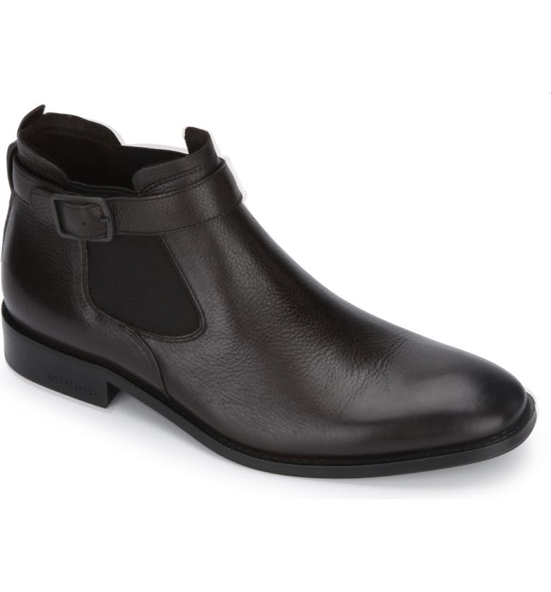 KENNETH COLE NEW YORK Kenneth Cole The Mover Chelsea Boot, Main, color, 001