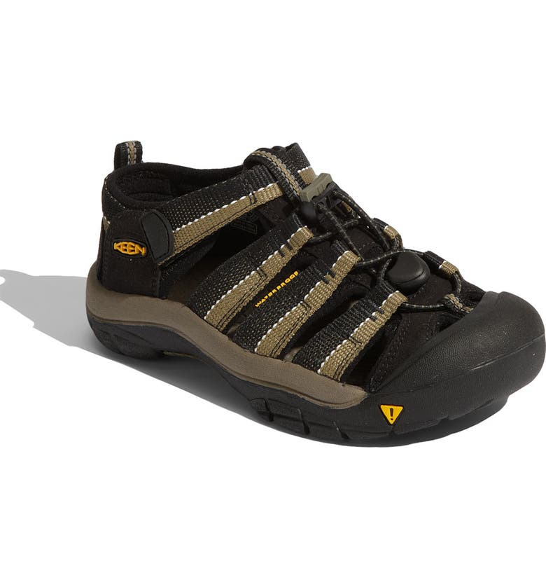 KEEN 'Newport H2' Waterproof Sandal, Main, color, 006