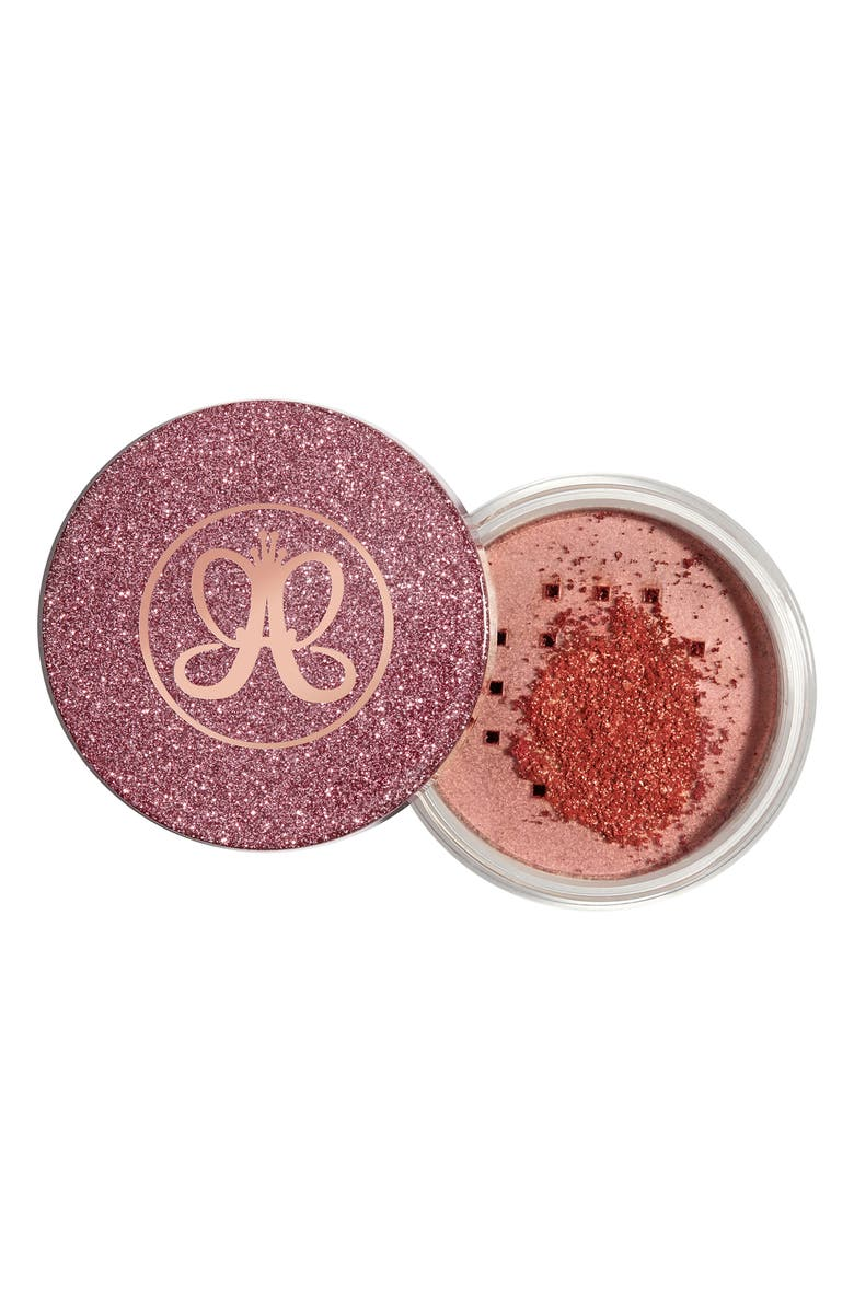 ANASTASIA BEVERLY HILLS Loose Highlighter, Main, color, PEACH FIZZ