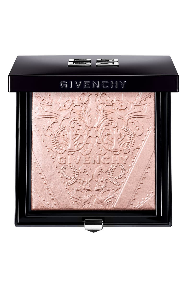 GIVENCHY Teint Couture Shimmer Powder Highlighter, Main, color, PINK