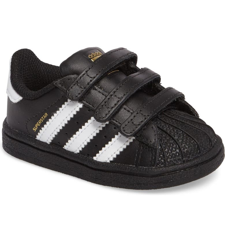 ADIDAS Superstar Sneaker, Main, color, 003