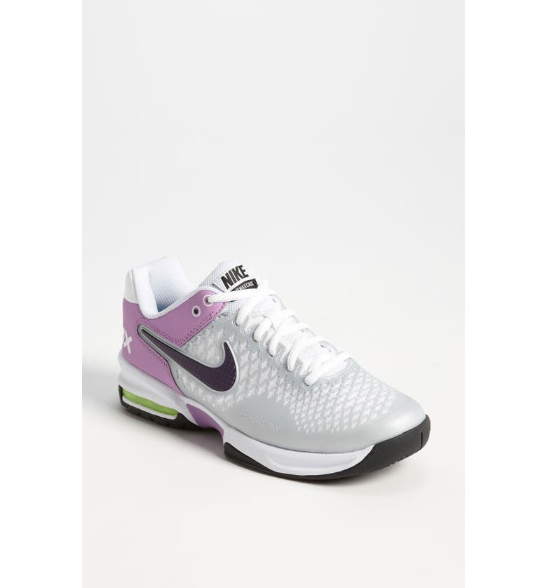 NIKE 'Air Max Cage' Tennis Shoe, Main, color, 055