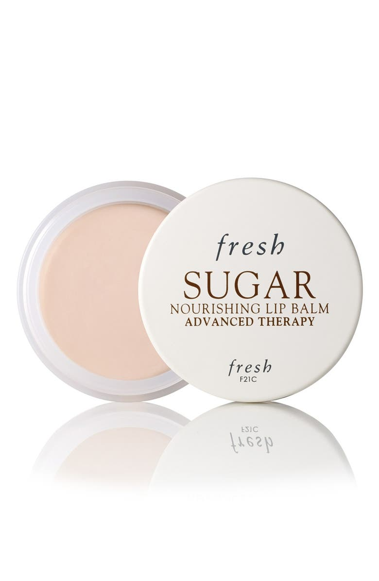 FRESH<SUP>®</SUP> Sugar Nourishing Lip Balm Advanced Therapy, Main, color, 000