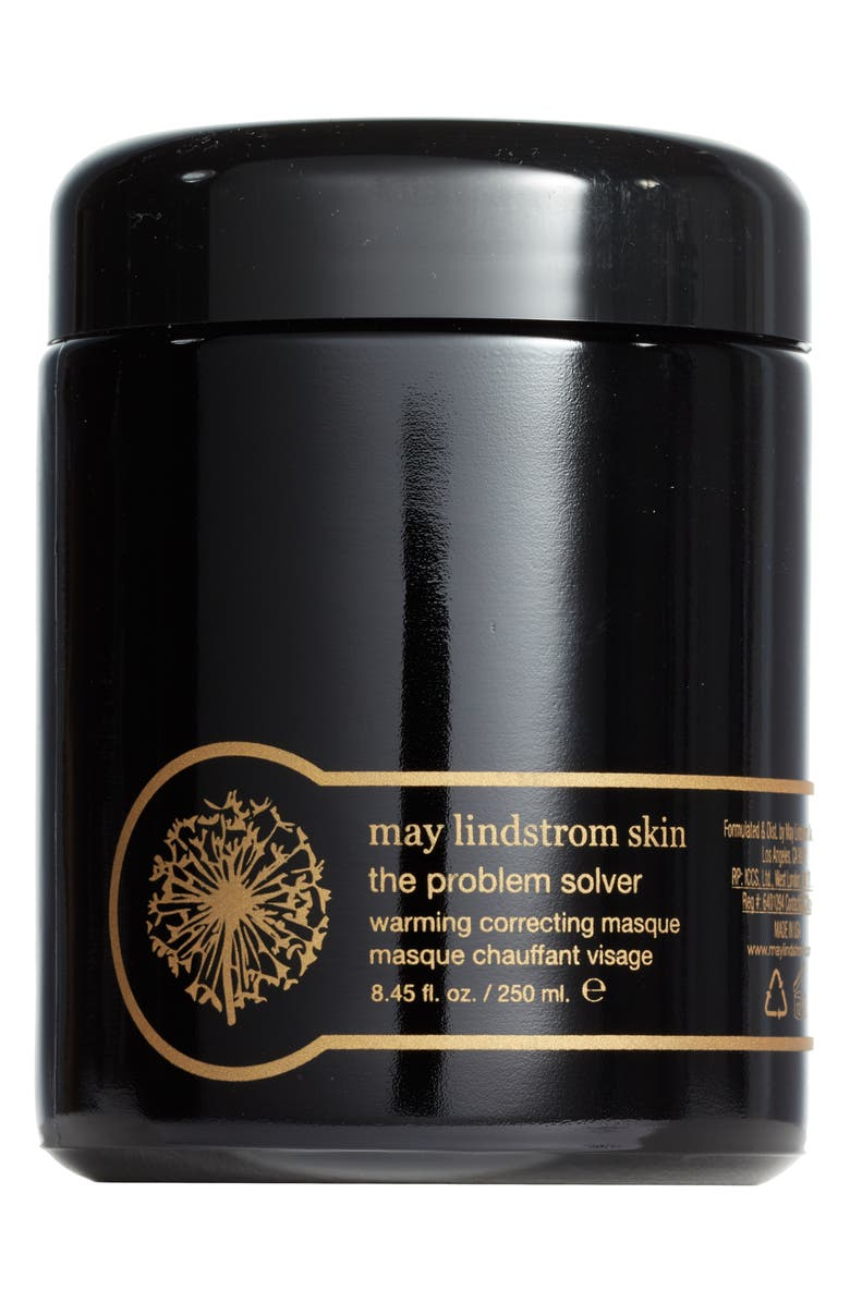 MAY LINDSTROM SKIN May Lindstrom The Problem Solver Warming Correcting Mask, Main, color, 001