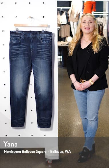 Marco Tapered Slim Fit Jeans, sales video thumbnail