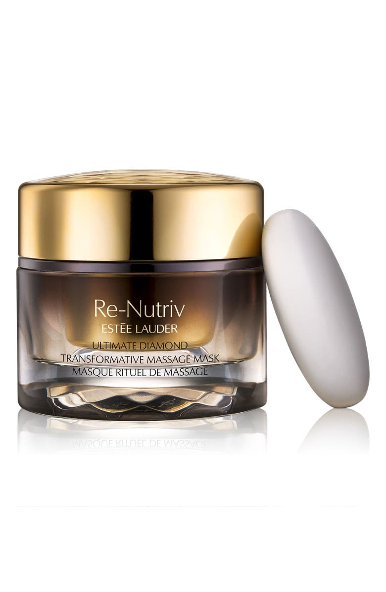 ESTÉE LAUDER Re-Nutriv Ultimate Diamond Transformative Thermal Ritual, Main, color, No Color