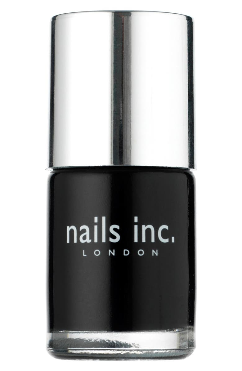 NAILS INC. LONDON Nail Polish, Main, color, 001