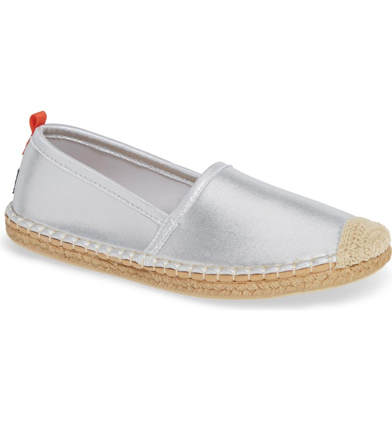 SEA STAR BEACHWEAR Beachcomber Espadrille Water Shoe, Main, color, 040
