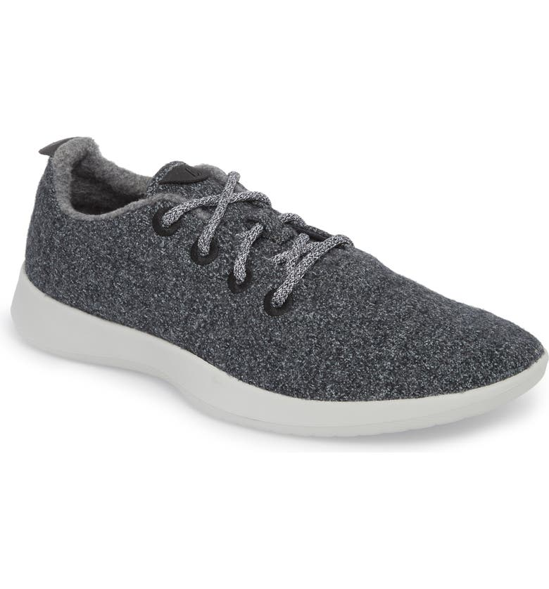 ALLBIRDS Wool Runner, Main, color, 020