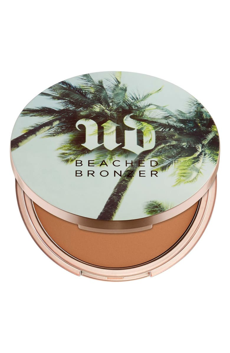 URBAN DECAY Beached Bronzer, Main, color, BRONZED