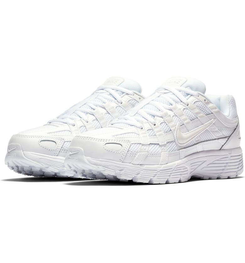 NIKE P-6000 Sneaker, Main, color, 102