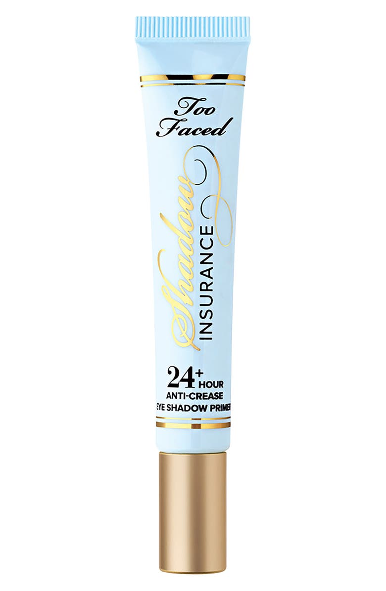 TOO FACED Shadow Insurance Eye Shadow Primer, Main, color, NO COLOR