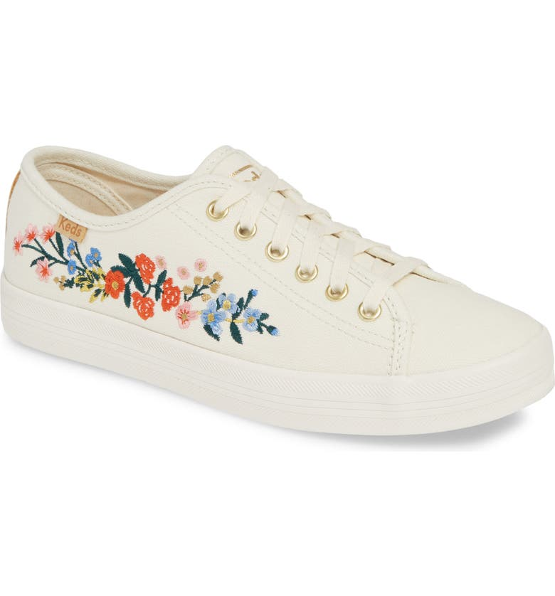 KEDS<SUP>®</SUP> x Rifle Paper Co. Vine Sneaker, Main, color, 900