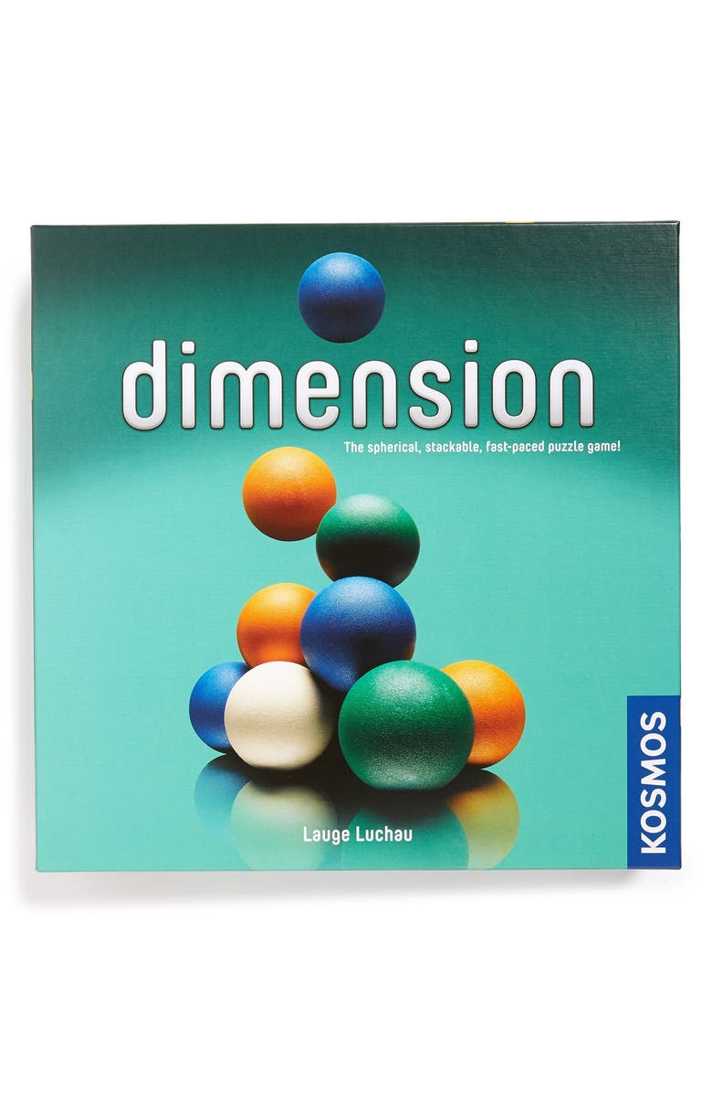 THAMES & KOSMOS 'Dimension' Spherical Puzzle Game, Main, color, 999