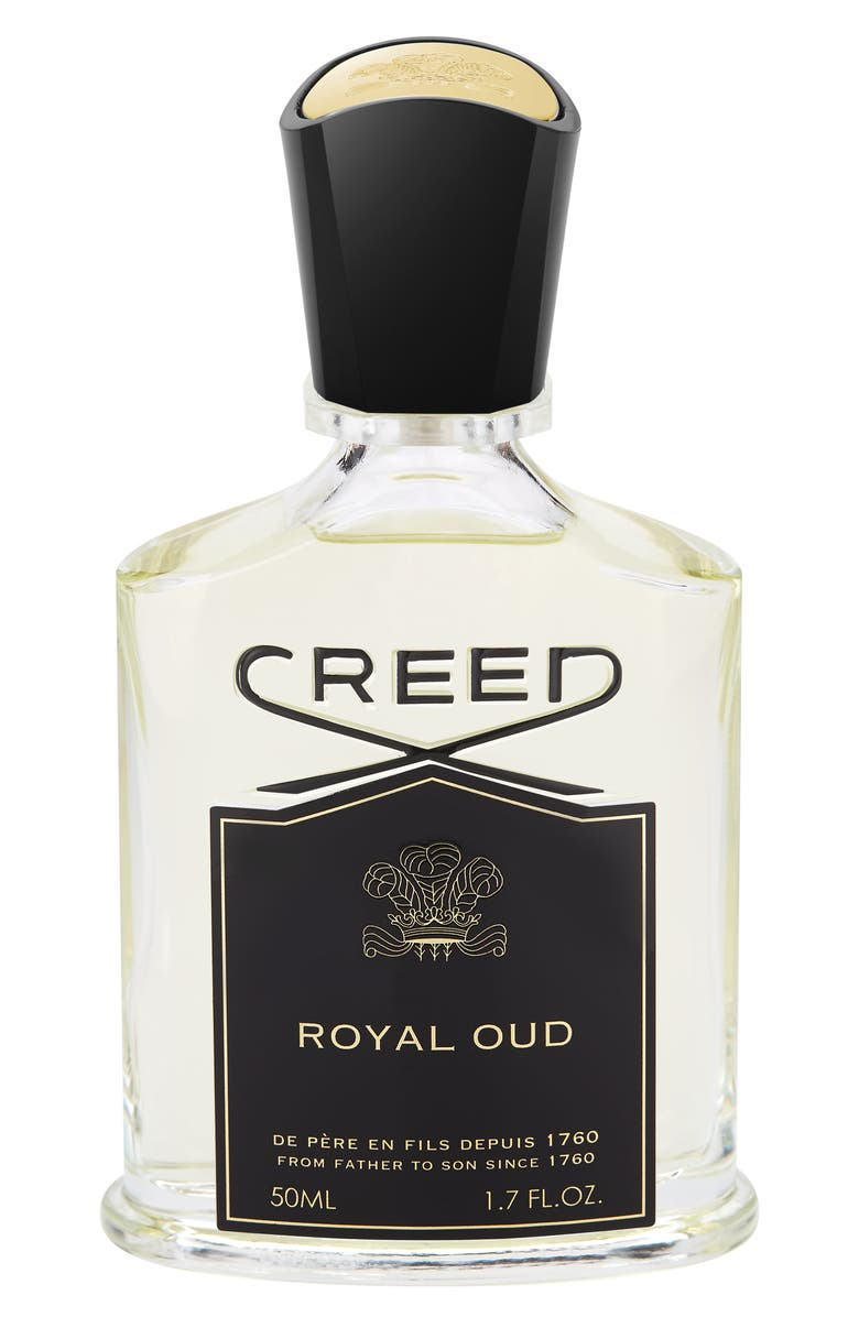 CREED Royal Oud Fragrance, Main, color, NO COLOR
