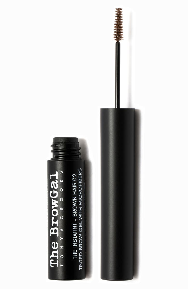 THE BROWGAL Instatint Tinted Brow Gel with Microfibers, Main, color, 200