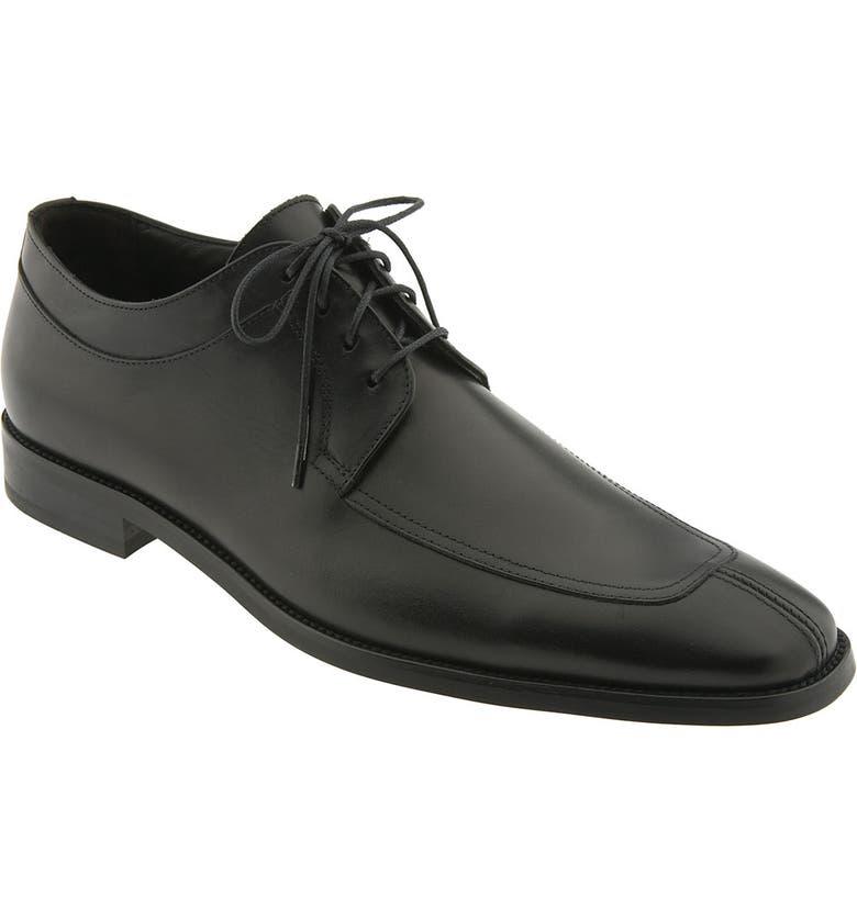 TO BOOT NEW YORK 'Randall' Split Toe Oxford, Main, color, 001