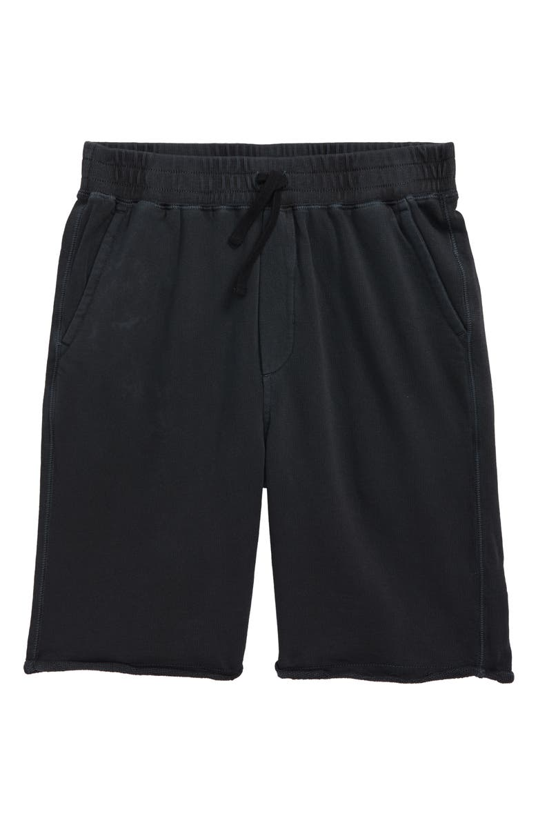TUCKER + TATE End Zone Shorts, Main, color, 001