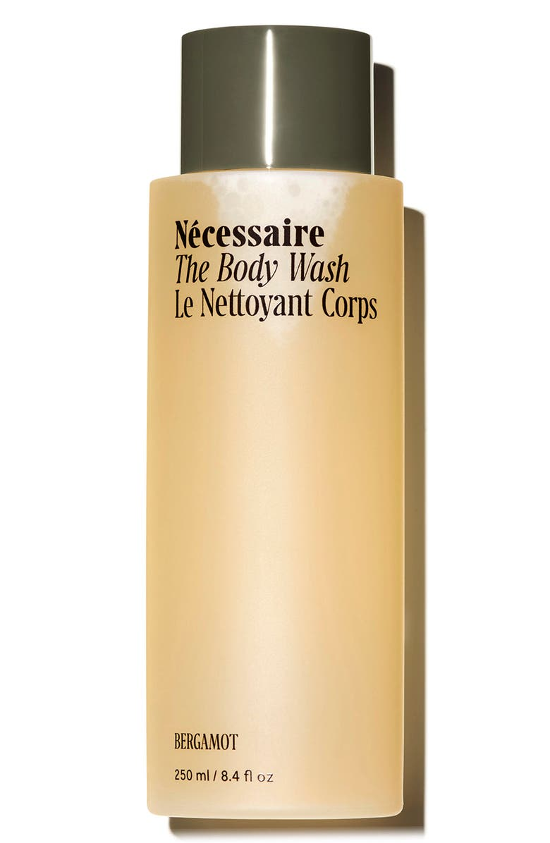 NÉCESSAIRE The Body Wash, Main, color, BERGAMOT