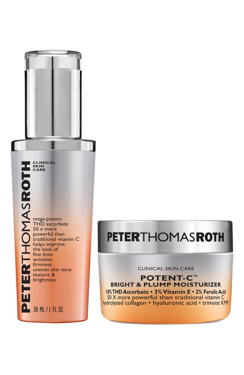 PETER THOMAS ROTH Potent-C Duo, Main, color, 000