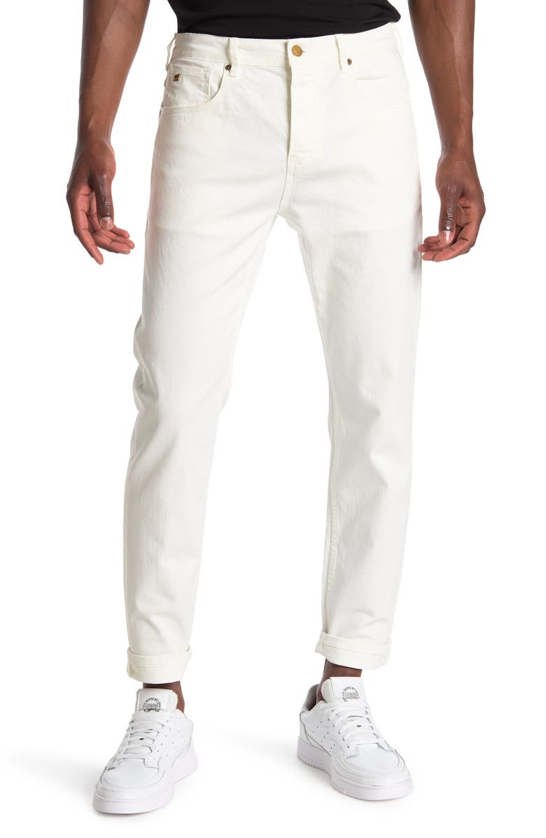 SCOTCH AND SODA The Norm Summer 5 Pocket Pants, Main, color, 0086-KIT