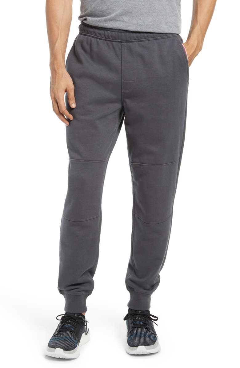 FOURLAPS Rush Joggers, Main, color, CHARCOAL