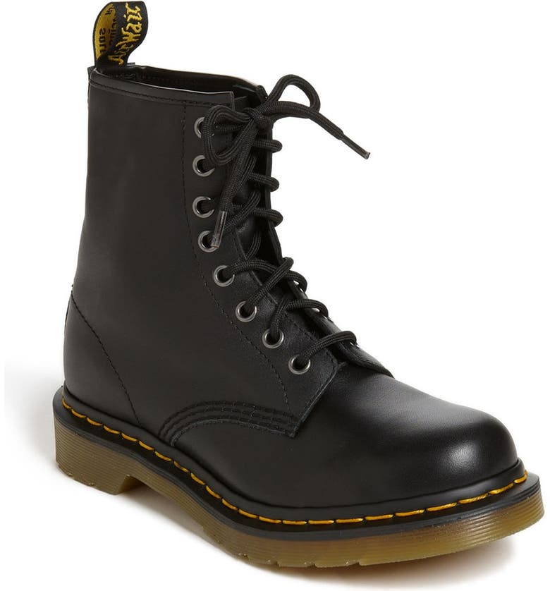 DR. MARTENS 1460 W Boot, Main, color, 002
