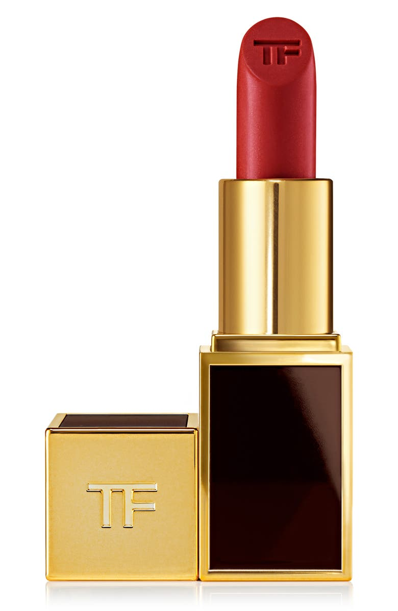 TOM FORD Boys & Girls Lip Color - The Boys, Main, color, ARMIE/ MATTE