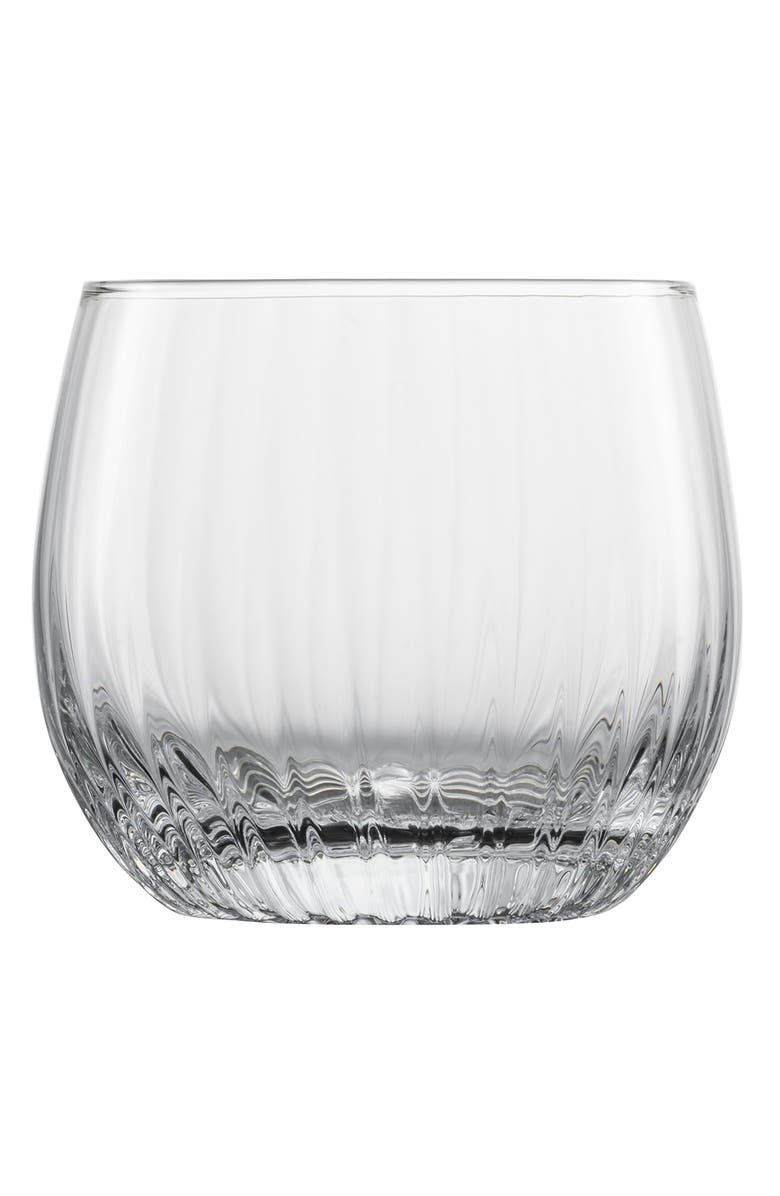 SCHOTT ZWIESEL Fortune Set of 6 Double Old Fashioned Glasses, Main, color, 100