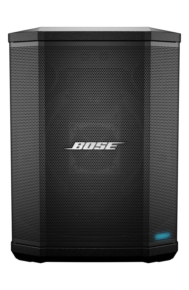 BOSE<SUP>®</SUP> S1 Pro Bluetooth<sup>®</sup> PA System, Main, color, 001
