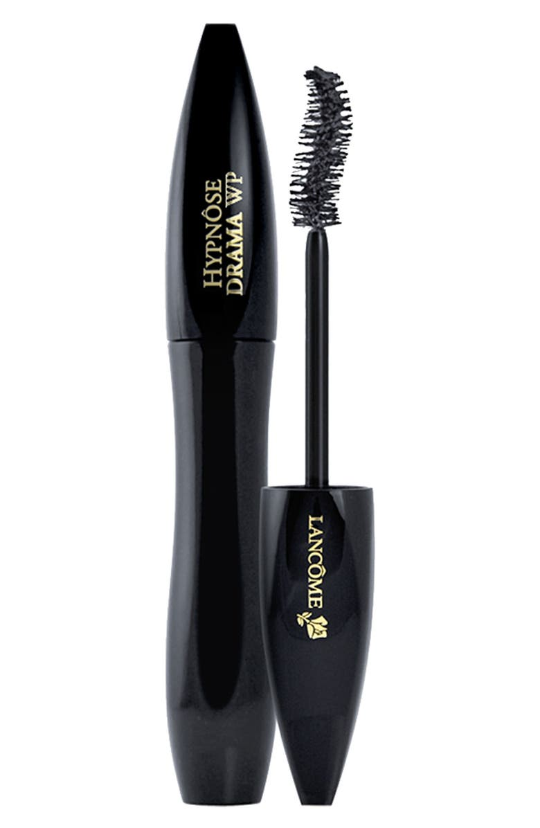 LANCÔME Hypnôse Drama Instant Full Volume Waterproof Mascara, Main, color, EXCESSIVE BLACK