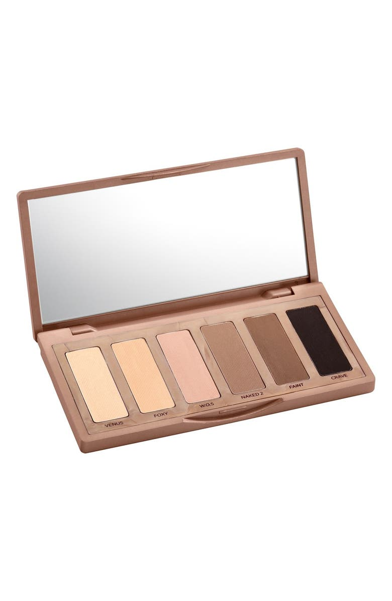 URBAN DECAY Naked Basics Palette, Main, color, 002