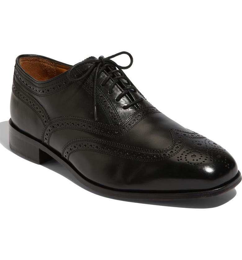 FLORSHEIM 'Marlton' Wingtip Oxford, Main, color, 001