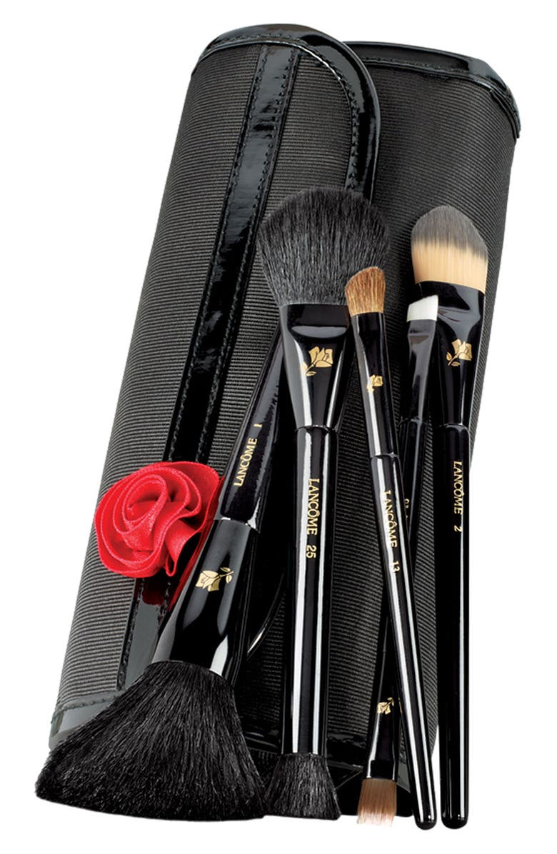 LANCÔME Holiday Brush Set, Main, color, 000
