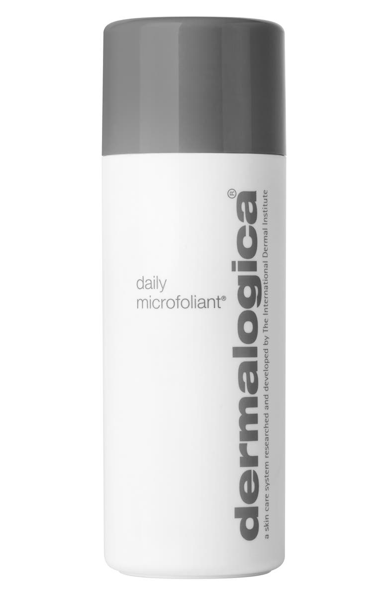 DERMALOGICA<SUP>®</SUP> Daily Microfoliant<sup>®</sup> Exfoliator, Main, color, NO COLOR
