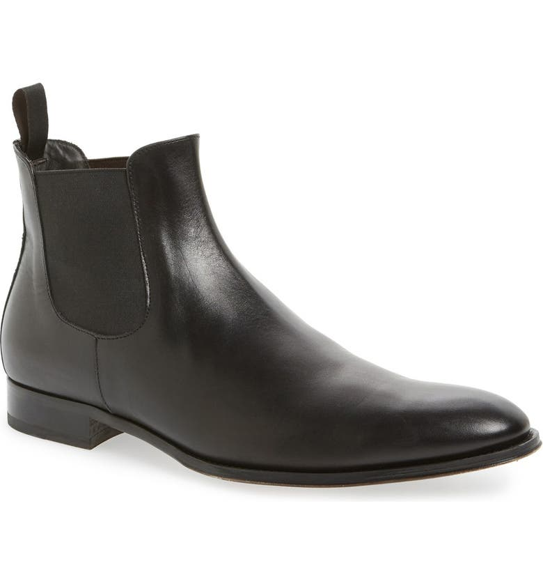 TO BOOT NEW YORK Toby Chelsea Boot, Main, color, 001