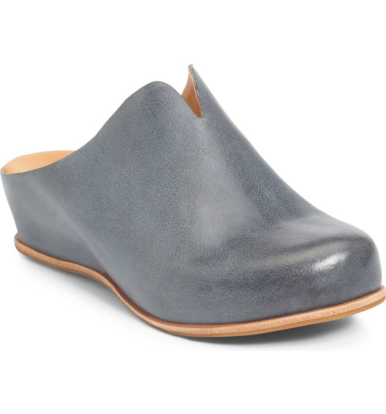 KORK-EASE<SUP>®</SUP> Para Clog, Main, color, NAVY LEATHER