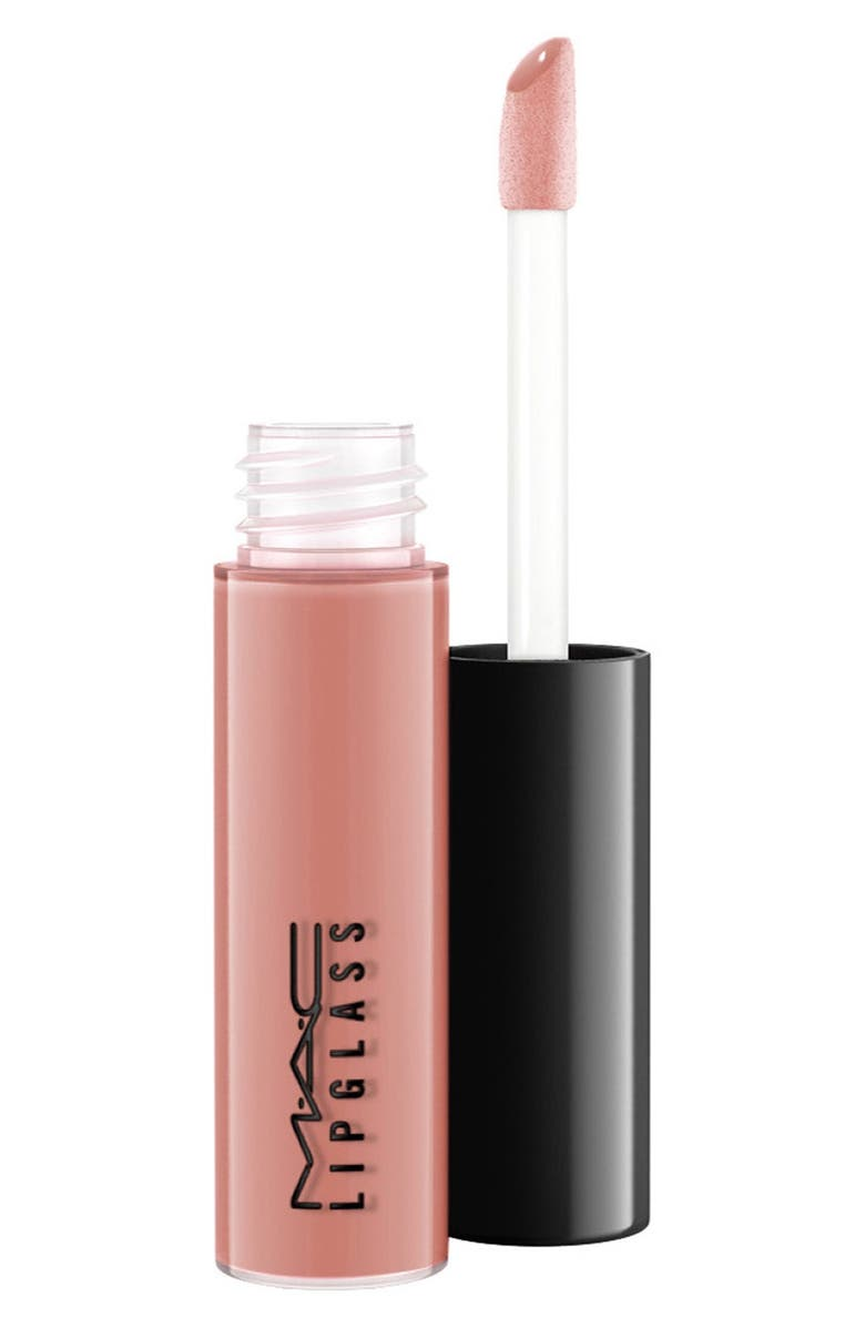 MAC COSMETICS MAC Tinted Lipglass, Main, color, 257