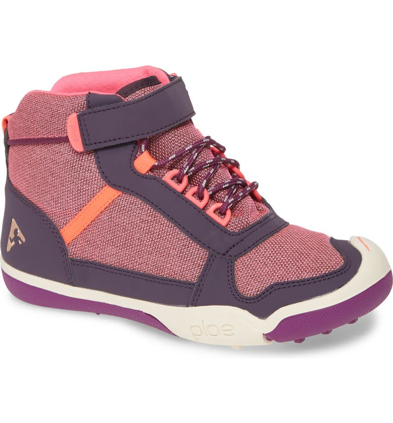 PLAE Kaiden High Top Sneaker, Main, color, 511
