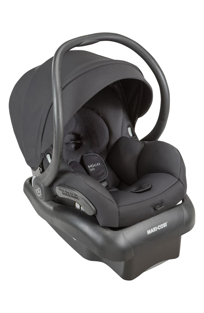 MAXI-COSI<SUP>®</SUP> Mico 30 Infant Car Seat, Main, color, 001