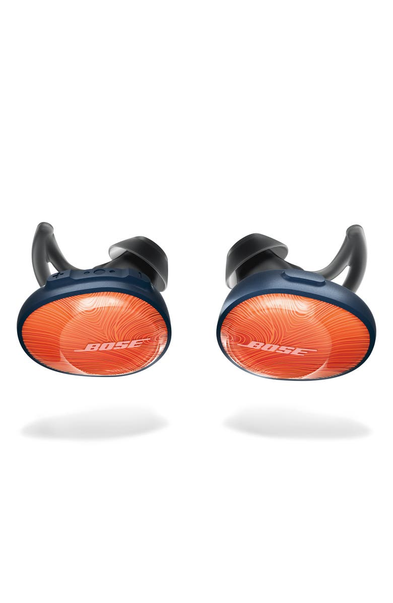 BOSE<SUP>®</SUP> SoundSport<sup>®</sup> Free Wireless  Earbuds, Main, color, 800